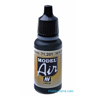 Model Air 17ml. 3B Russian green