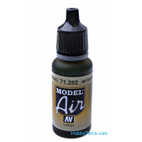 Model Air 17ml. 6K Russian brown