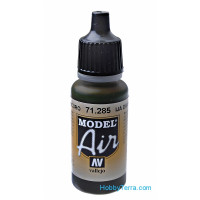 Model Air 17ml. IJA Dark green