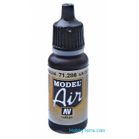 Model Air 17ml. IJA Olive green