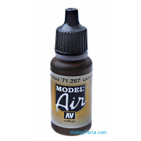Model Air 17ml. IJA Khaki brown