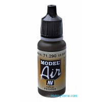 Model Air 17ml. US Earth brown