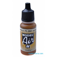 Model Air 17ml. US Earth yellow