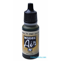 Model Air 17ml. US Loam
