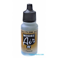 Model Air 17ml. Sky blue