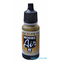 Model Air 17ml. Tyre black