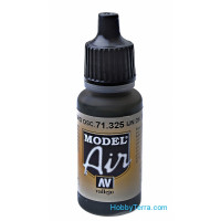 Model Air 17ml. IJN Dark black green