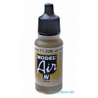 Model Air 17ml. IJA Grey green