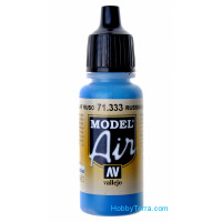 Model Air 17ml. Russian AF Blue