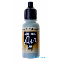 Model Air 17ml. Flanker Light Blue