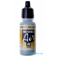 Model Air 17ml. Flanker Light Grey