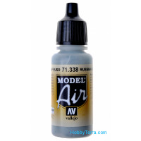 Model Air 17ml. Russian AF Grey Blue