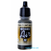 Model Air 17ml. Russian AF Dark Green