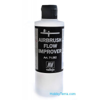 Airbrush flow improver, 200ml