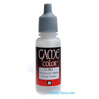Game Color 17ml. 002-White primer