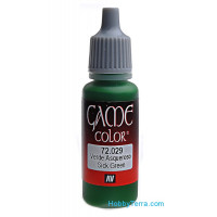 Game Color 17ml. 029-Sick green