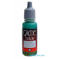 Game Color 17ml. 030-Goblin green