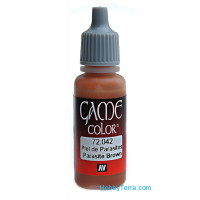 Game Color 17ml. 042-Parasite brown