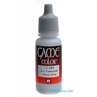Game Color 17ml. 046-Gnost grey