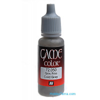 Game Color 17ml. 050-Cold grey