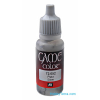 Game Color 17ml. Mithril Silver