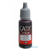 Game Color 17ml. 060-Tinny tin
