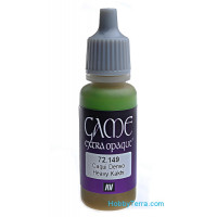 Game Extra Opaque 17ml. 149-Heavy kakhi