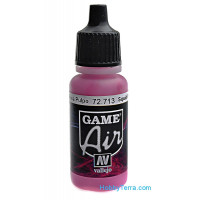 Game Air, Squid Pink, 17ml