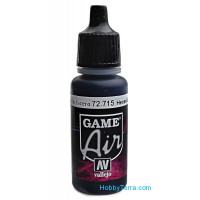 Game Air, Hexed Lichen, 17ml