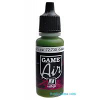 Game Air, Goblin Green, 17ml