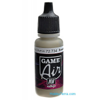 Game Air, Bonewhite, 17ml