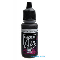 Game Air, Charred Brown, 17ml