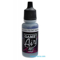Game Air, Wolf Grey, 17ml