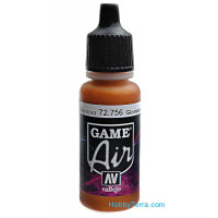 Game Air, Glorious Gold, 17ml
