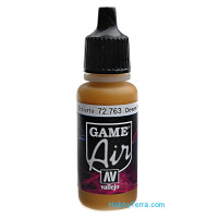 Game Air, Desert Yellow, 17ml