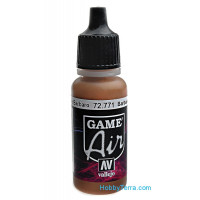 Game Air, Barbarian Flesh, 17ml