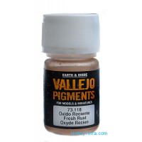 Pigment 30ml. 118-New rust
