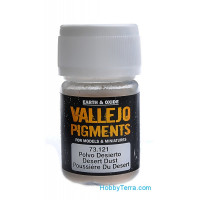 Pigment 30ml. 121-Desert dust
