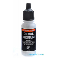 Decal medium, 17ml