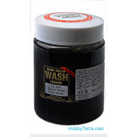 Game Color Wash. Black, 200ml