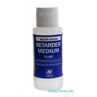Retarder medium, 60ml