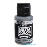 Metal Color 32ml. Duraluminium