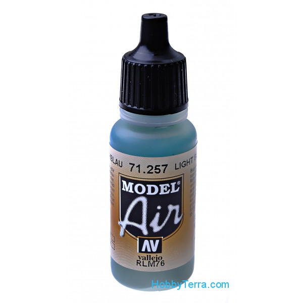 Model Air 17ml. Light blue RLM76