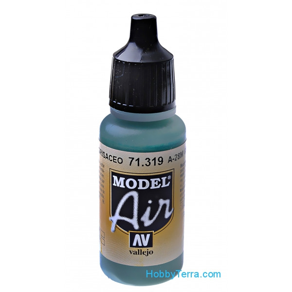 Model Air 17ml. A-28M Greyish blue