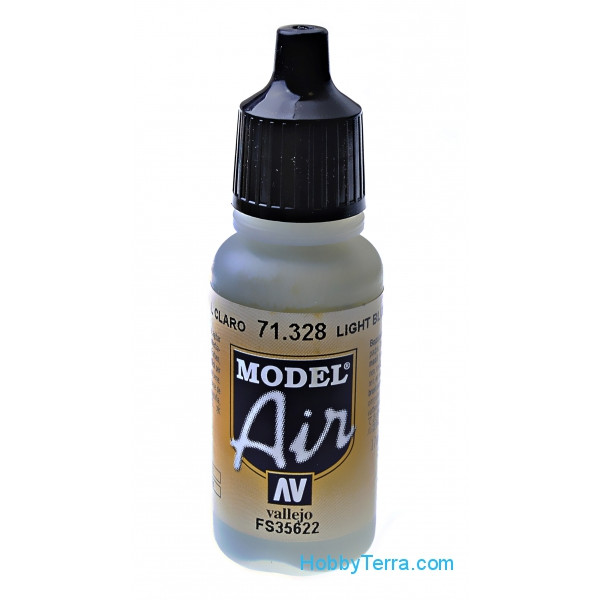 Vallejo  71328 Model Air 17ml. Light blue