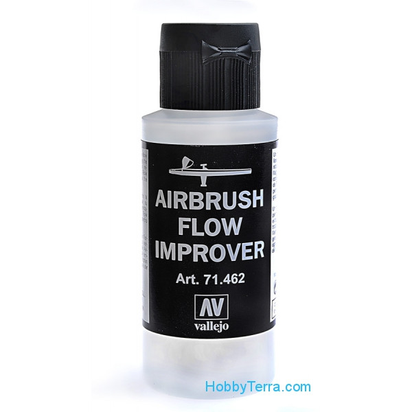 Airbrush flow improver, 60ml