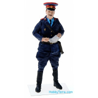 Zebrano  43006 Road Police Officer