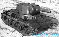 Object 234 (IS #2) heavy tank