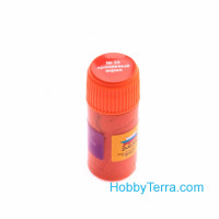 Zvezda water-based Acrylic paint (orange)