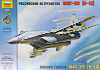 Russian fighter MiG-29 (9-13)